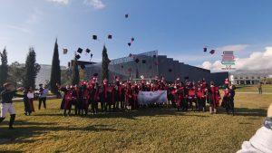 طلاب جامعة قبرص التركية