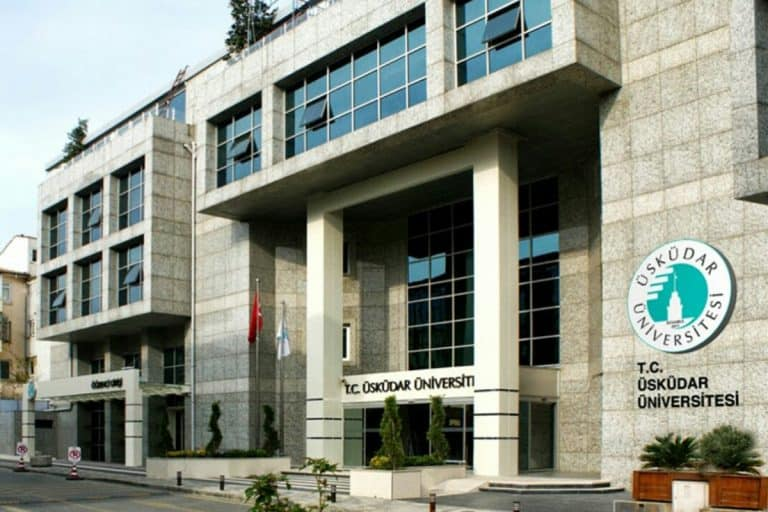 جامعة اوسكودار
