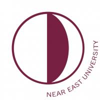 لوغو جامعة الشرق الأدنى
